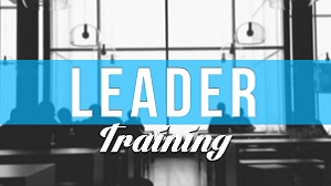 Leader Training